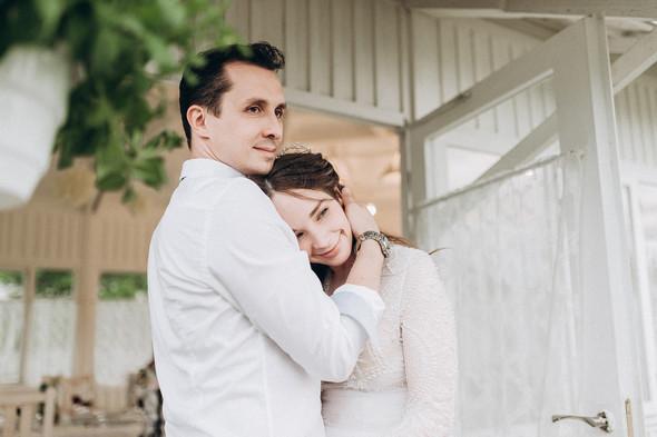 Алексей и Юля - фото №47