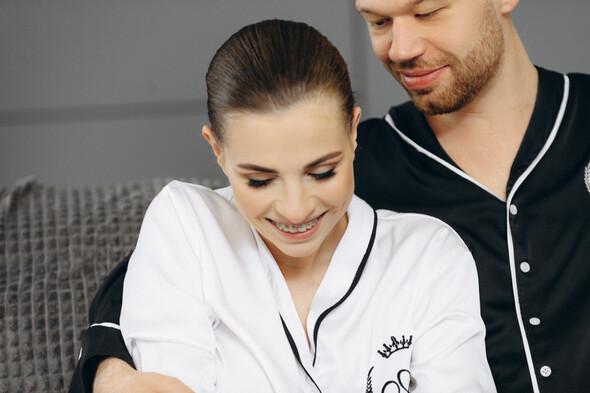 Илья и Анна - фото №4