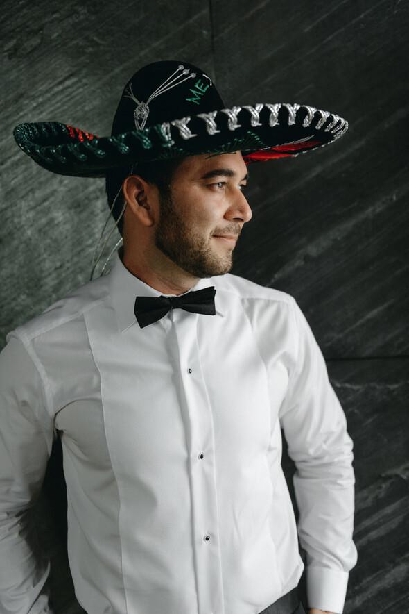 Мексика - фото №52