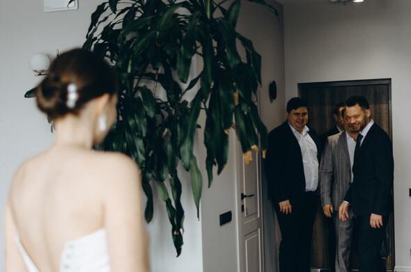 Илья и Анна - фото №39