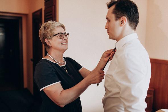 Алексей и Юля - фото №27