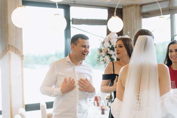 Илья и Анна - фото №69