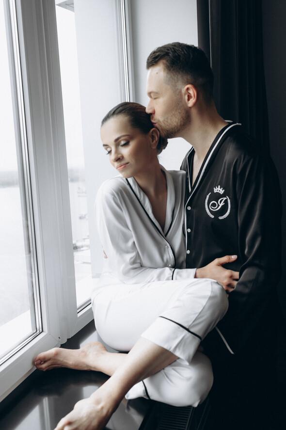 Илья и Анна - фото №13