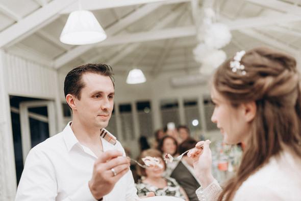 Алексей и Юля - фото №76