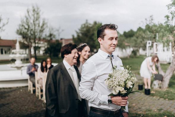 Алексей и Юля - фото №36