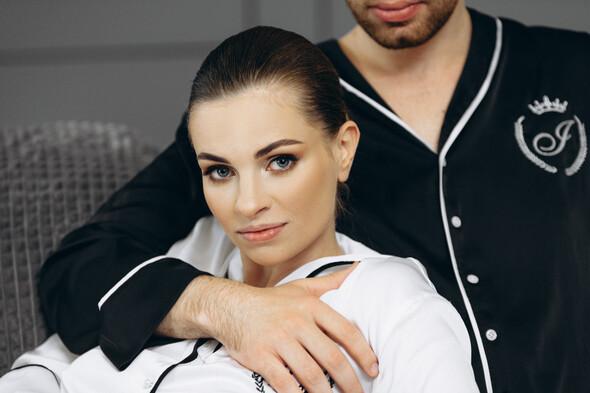 Илья и Анна - фото №9