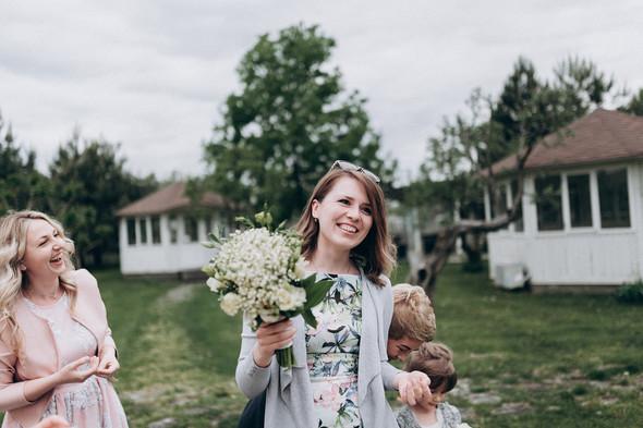 Алексей и Юля - фото №64