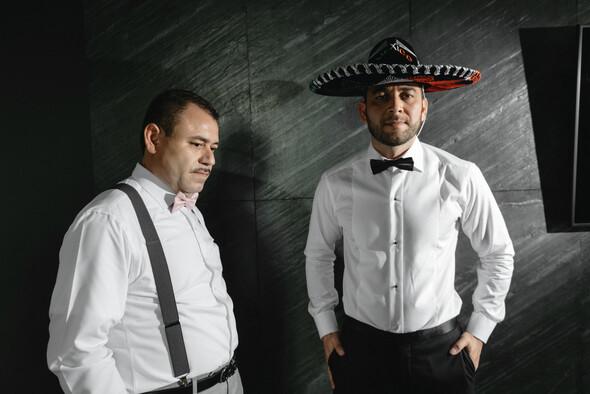 Мексика - фото №54