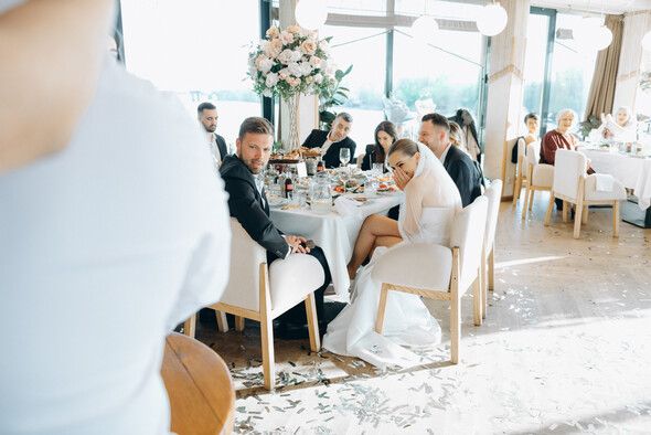 Илья и Анна - фото №83