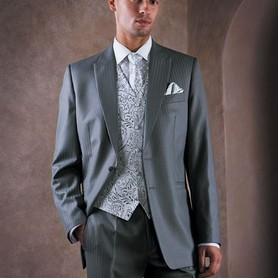 Медовый месяц - мужские костюмы в Виннице - портфолио 2