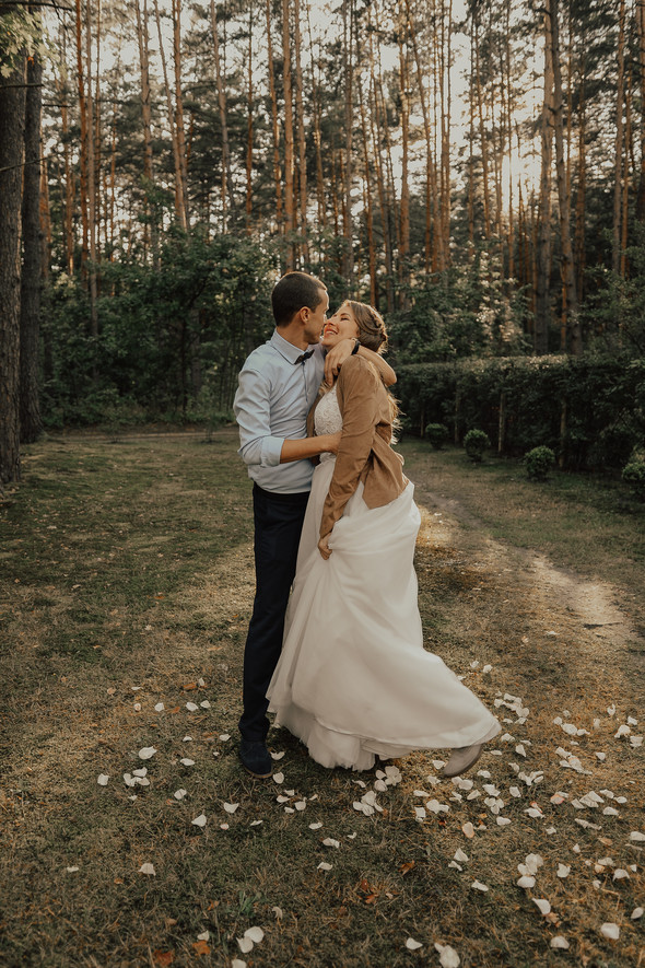 Даша и Витя) - фото №10