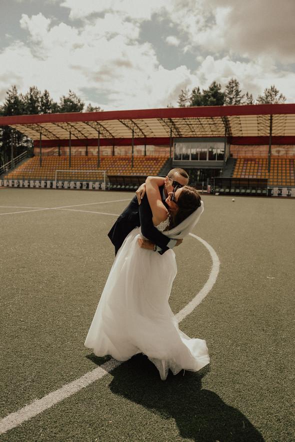 Даша и Витя) - фото №69