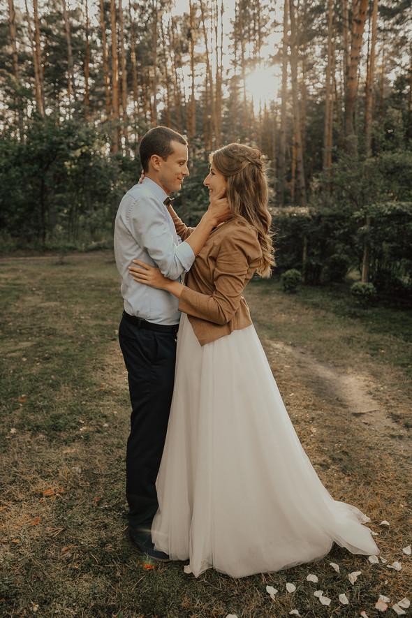 Даша и Витя) - фото №15