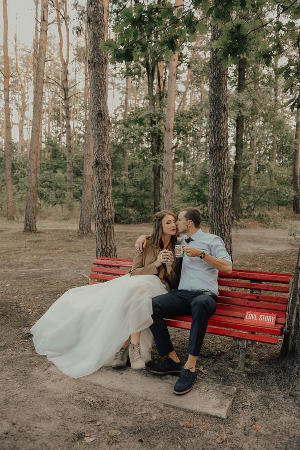 Даша и Витя) - фото №19