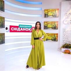 Таня Шелест - ведущий в Киеве - фото 2