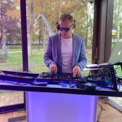 Dj Andrey Check - музыканты, dj в Киеве - фото 2