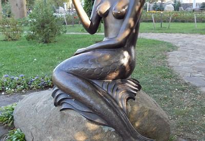 Сад камней - место для фотосессии в Киеве - портфолио 1
