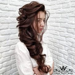 Анна Ван - стилист, визажист в Киеве - фото 4
