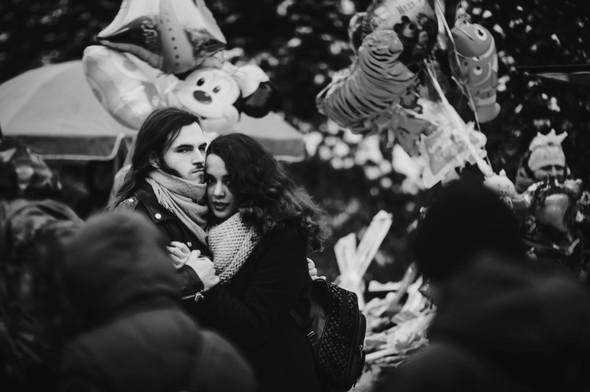 LoveStory. Masha + Lesha - фото №3