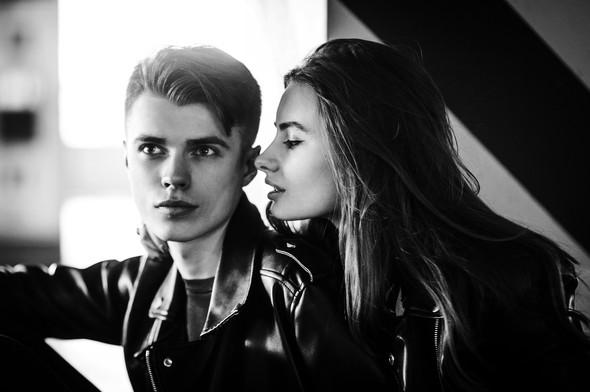 LoveStory. Karina + Nazar - фото №6