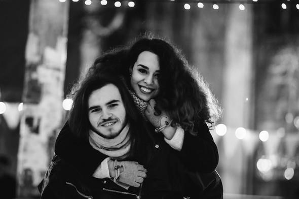 LoveStory. Masha + Lesha - фото №15