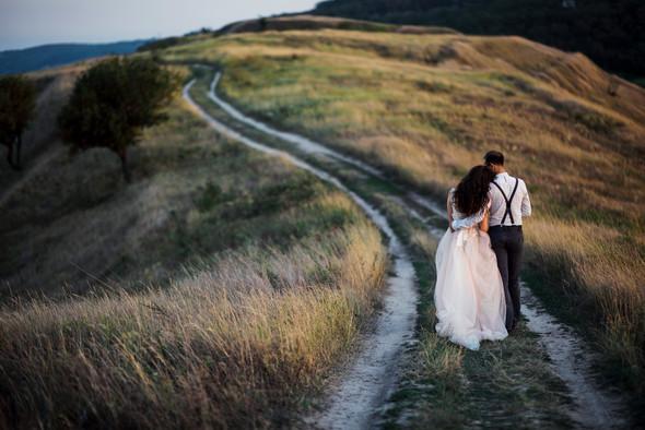 Wedding. Anna + Ivan - фото №1