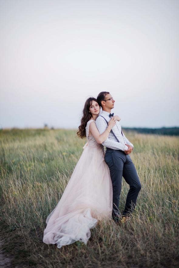 Wedding. Anna + Ivan - фото №14