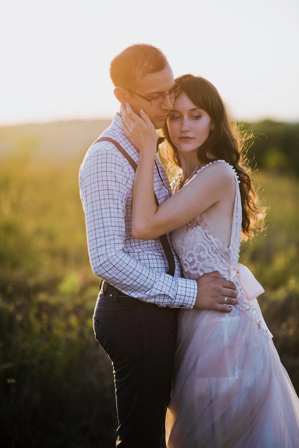 Wedding. Anna + Ivan - фото №12