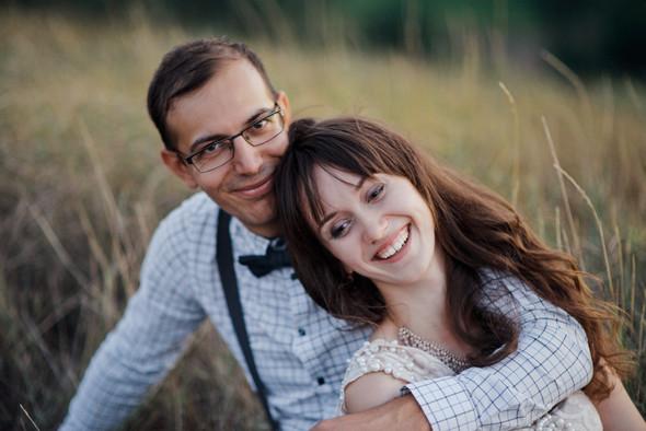 Wedding. Anna + Ivan - фото №17