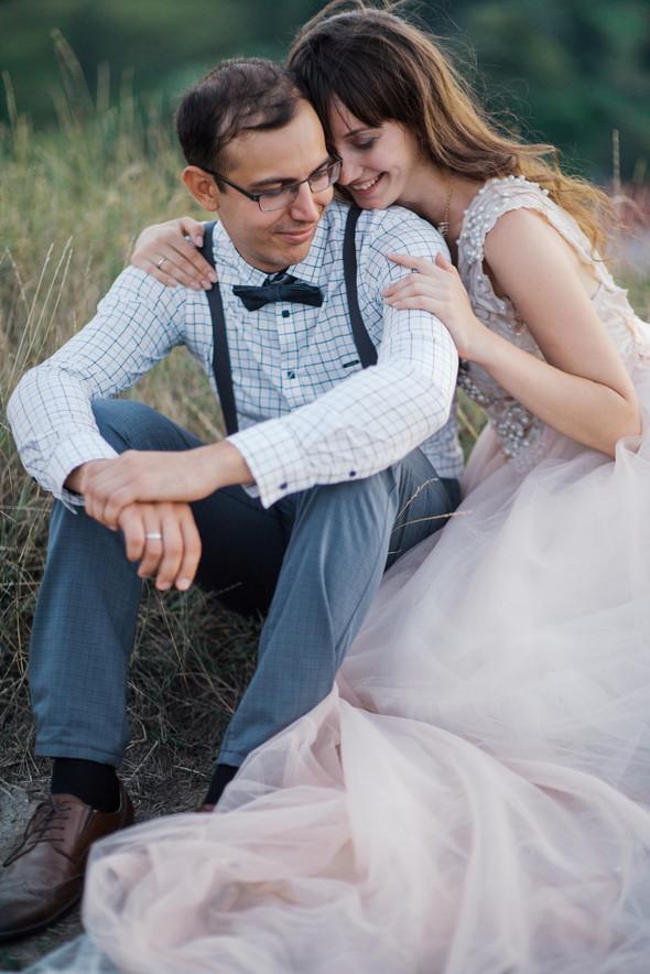 Wedding. Anna + Ivan - фото №16