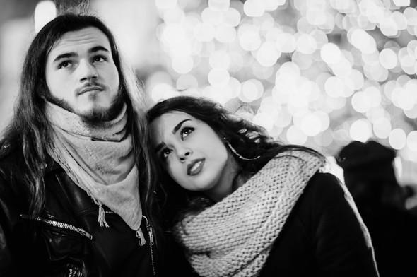 LoveStory. Masha + Lesha - фото №20