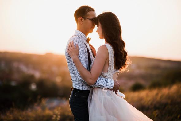 Wedding. Anna + Ivan - фото №18
