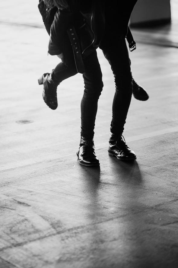 LoveStory. Karina + Nazar - фото №13