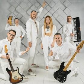 """Музыканты, DJ Стильная кавер-группа """"POZITIV-BAND"""""""