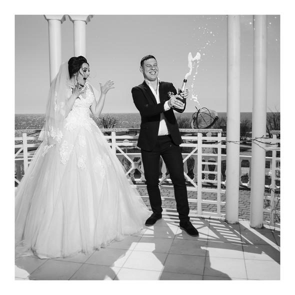 Wedding Nice Day - фото №24