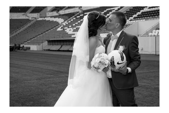 Свадьба Александра и Алины - фото №13