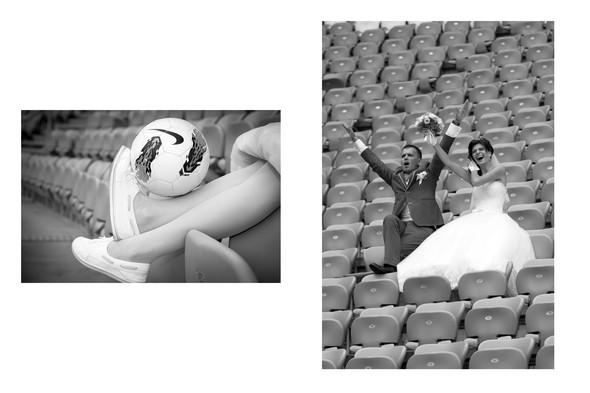 Свадьба Александра и Алины - фото №11