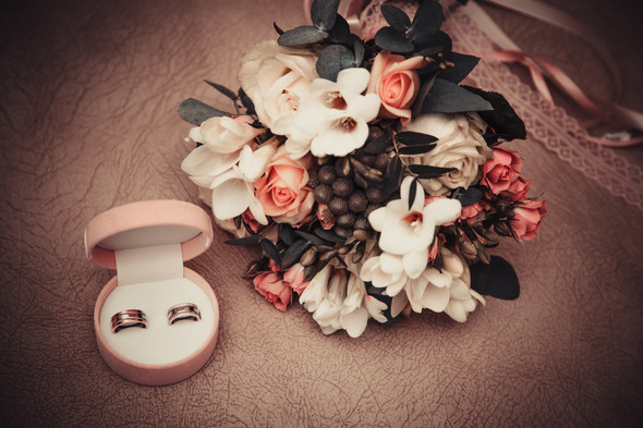 Wedding Nice Day - фото №1