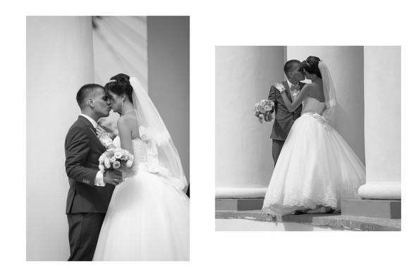 Свадьба Александра и Алины - фото №15