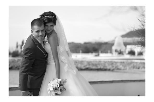 Свадьба Александра и Алины - фото №8