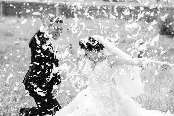Wedding Nice Day - фото №33