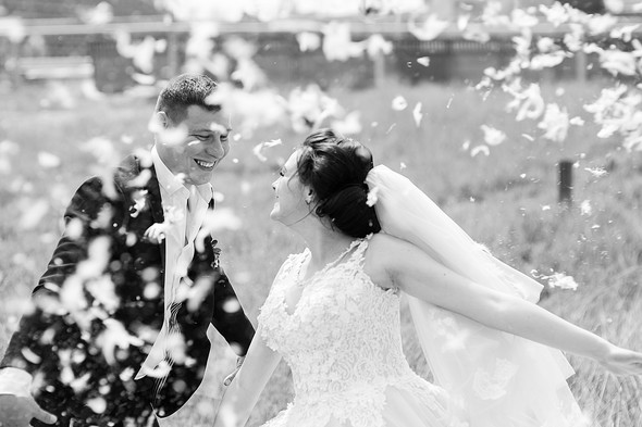 Wedding Nice Day - фото №32
