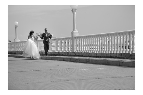 Свадьба Александра и Алины - фото №6