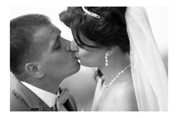 Свадьба Александра и Алины - фото №3