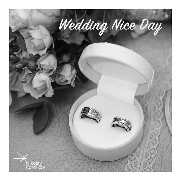 Wedding Nice Day - фото №19