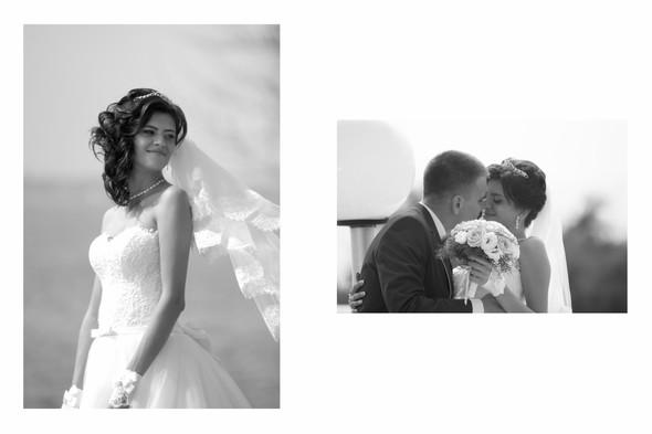 Свадьба Александра и Алины - фото №9