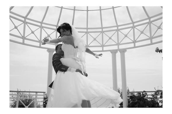 Свадьба Александра и Алины - фото №7