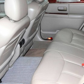 Mercedes S-Class W221 - авто на свадьбу в Николаеве - портфолио 3