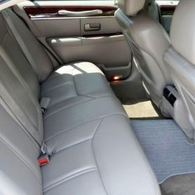 Lincoln Town Car Sedan - авто на свадьбу в Николаеве - портфолио 3