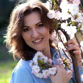 Марина Берневек